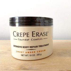 NWT Crepe Erase Body Intensive Repair Treatment